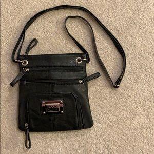 Nicole Miller crossbody small purse
